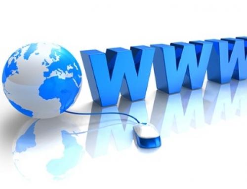 每天输入的WWW是什么?