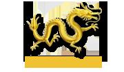 Dragon de oro